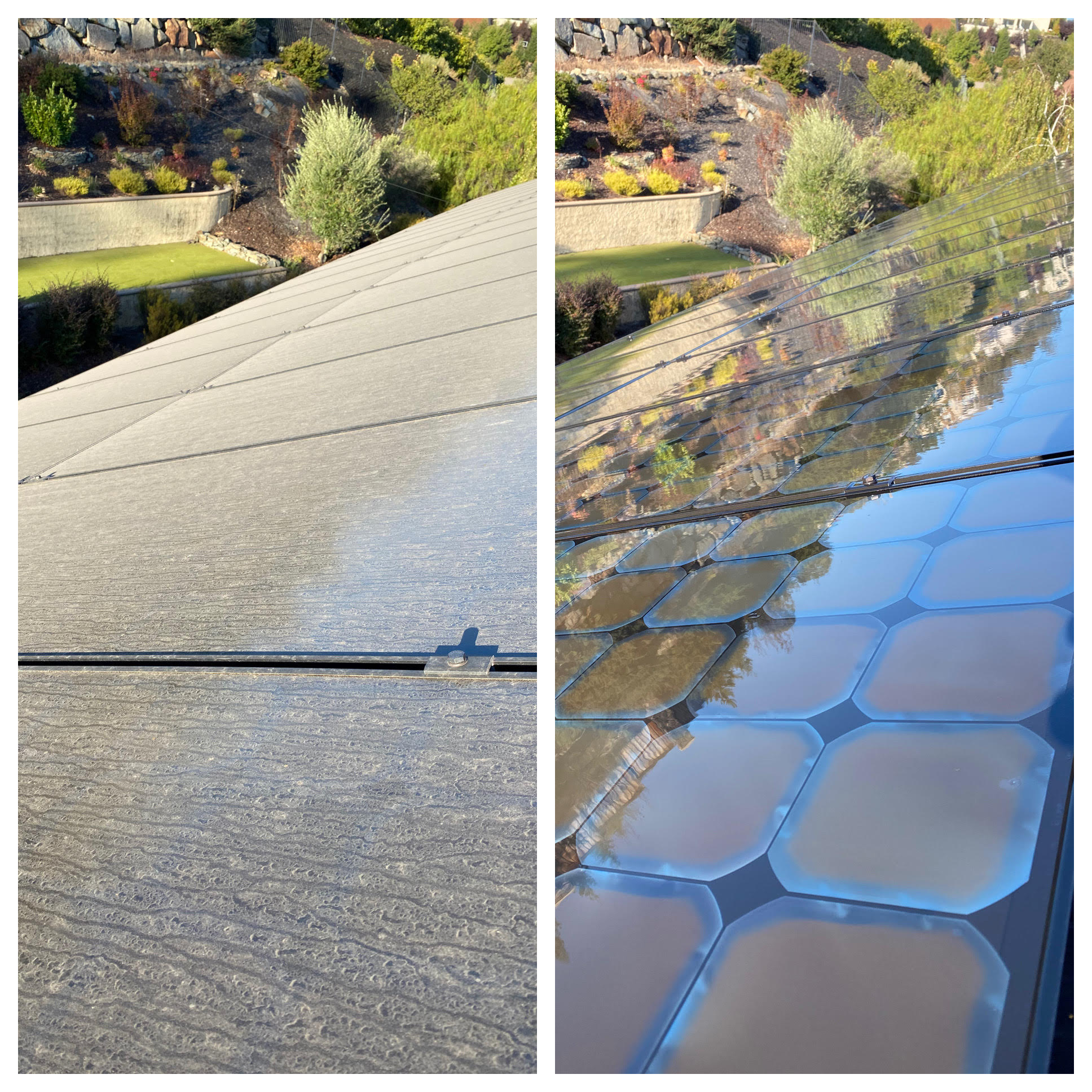 Window & Solar Panel Cleaning in CA